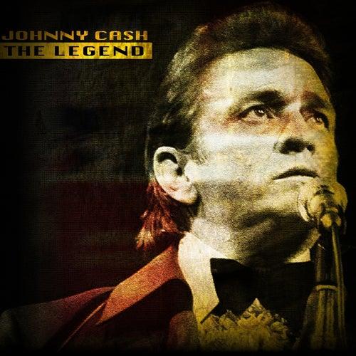 The Legend (Remastered) von Johnny Cash