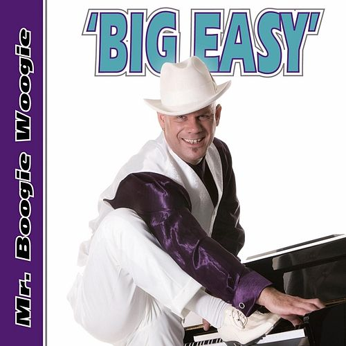Big Easy de Mr. Boogie Woogie