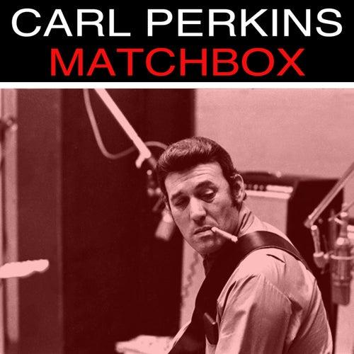 Matchbox de Carl Perkins