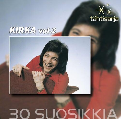 Tähtisarja - 30 Suosikkia Vol 2 von Kirka