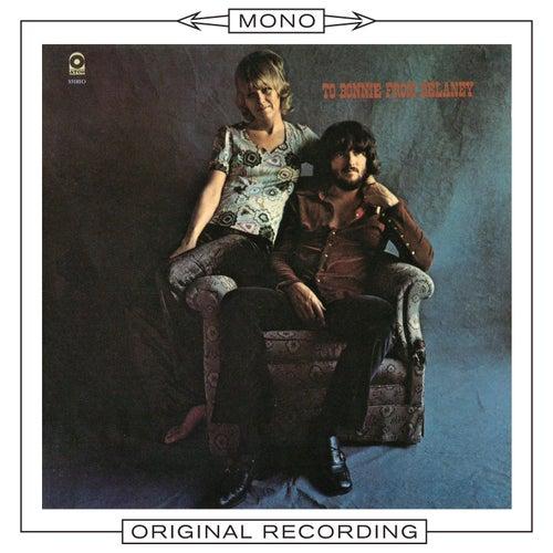 To Bonnie From Delaney ((Mono)) de Delaney & Bonnie