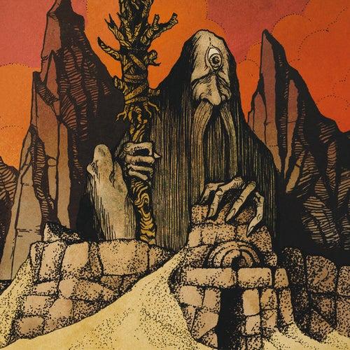Mount Wrath: Live at Roadburn 2012 by Conan