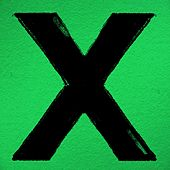 X [Deluxe Edition] van Ed Sheeran
