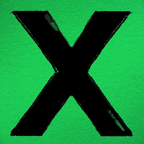 X [Deluxe Edition] di Ed Sheeran
