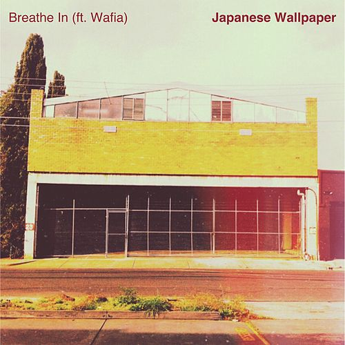 Breathe In von Japanese Wallpaper