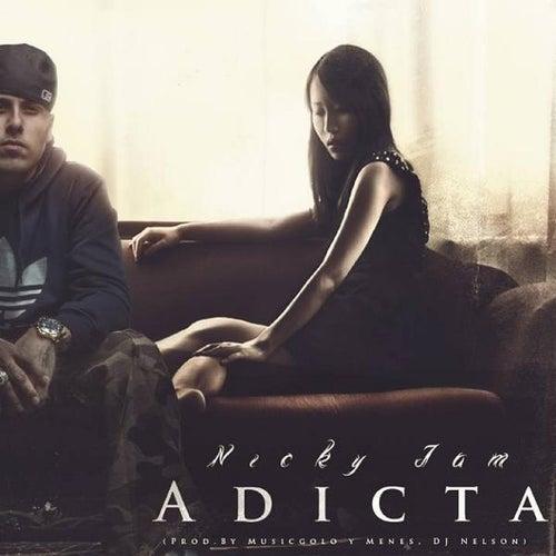 Adicta de Nicky Jam