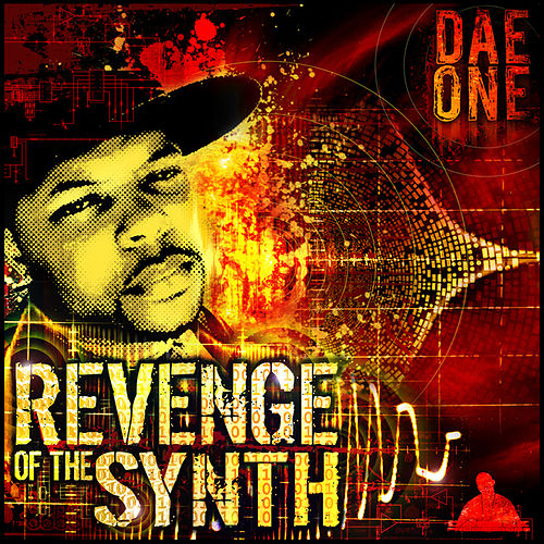 Revenge of the Synth von Dae'One