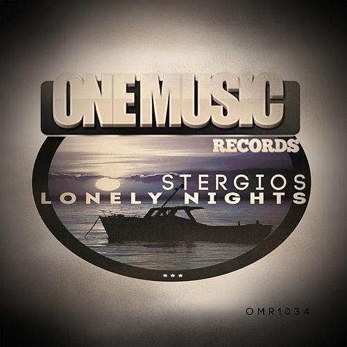 Lonely Nights EP fra Stergios