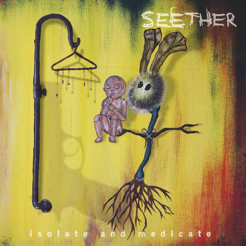 Isolate And Medicate (Deluxe Edition) by Seether
