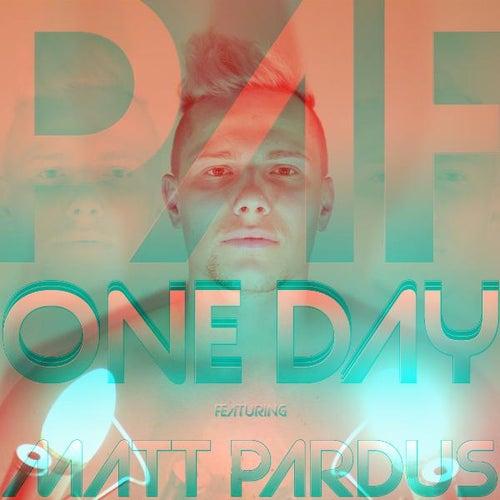 One Day (feat. Paf) de Matt Pardus