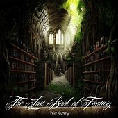 The Lost Book of Fantasy by Peter Gundry
