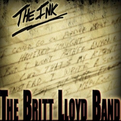 The Ink by The Britt Lloyd Band