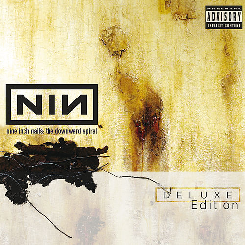 The Downward Spiral de Nine Inch Nails