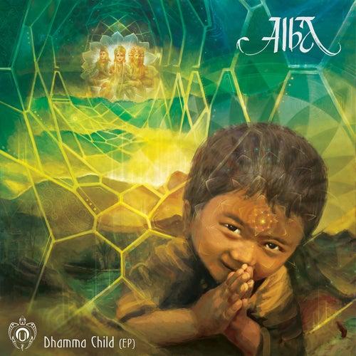Dhamma Child EP de Alba