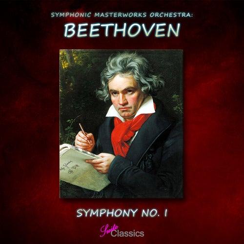 Beethoven: Symphony No  1 by Symphonic Masterworks Orchestra : Napster