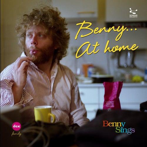 Benny ...at home de Benny Sings