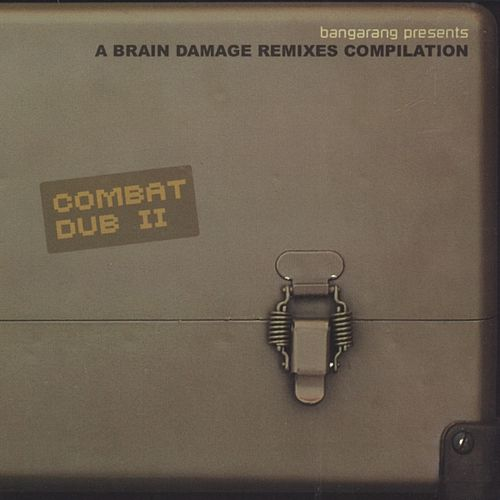 Combat Dub II by Various Artists