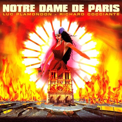 Notre Dame de Paris - Comédie musicale (Complete Version In French) de Various Artists