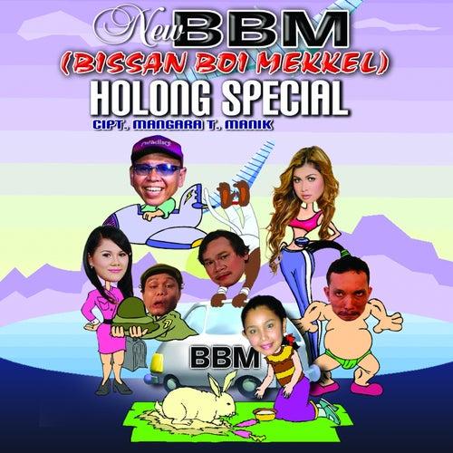 Holong Special von BBM