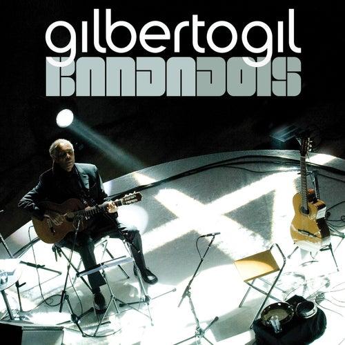 Bandadois (Ao Vivo) von Gilberto Gil
