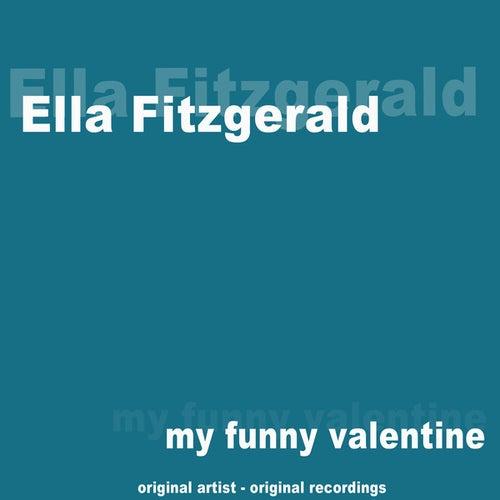 My Funny Valentine von Ella Fitzgerald