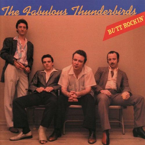 Butt Rockin' de The Fabulous Thunderbirds