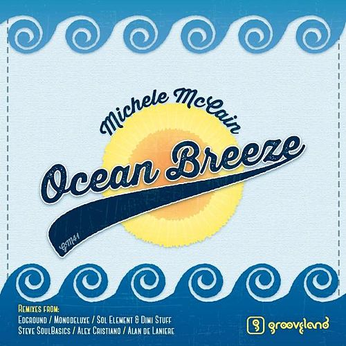 Ocean Breeze de Michele Mccain