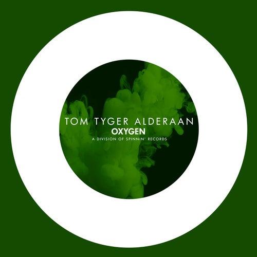 Alderaan by Tom Tyger