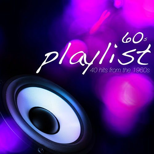 60s Playlist de Various Artists