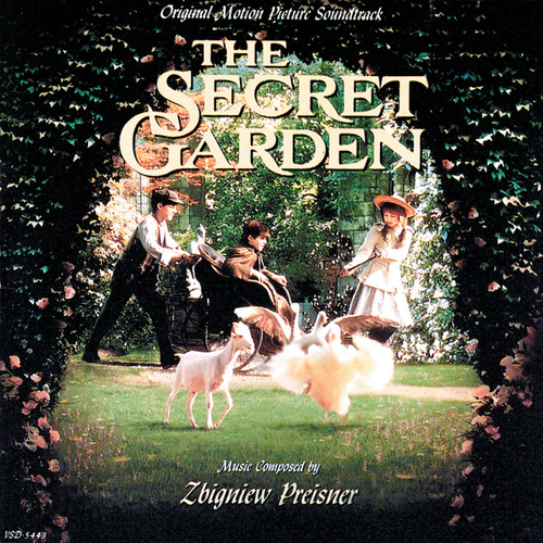 The Secret Garden (Original Motion Picture Soundtrack) de Zbigniew Preisner