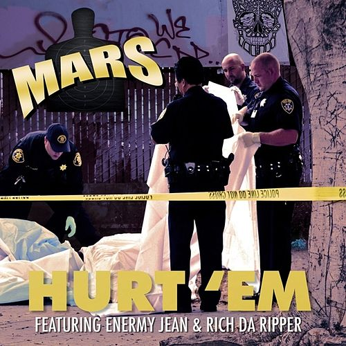 Hurt 'Em - EP by Mars