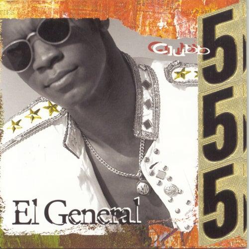 Clubb 555 de El General