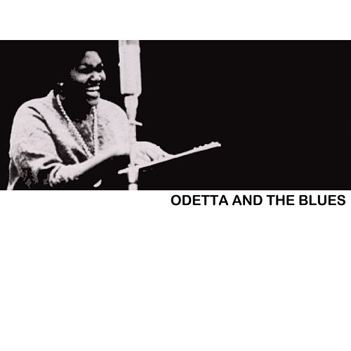 Odetta and the Blues de Odetta