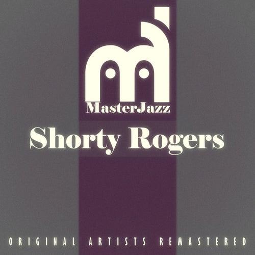 Masterjazz: Shorty Rogers de Shorty Rogers