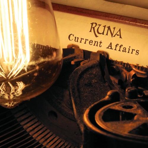 Current Affairs by Runa