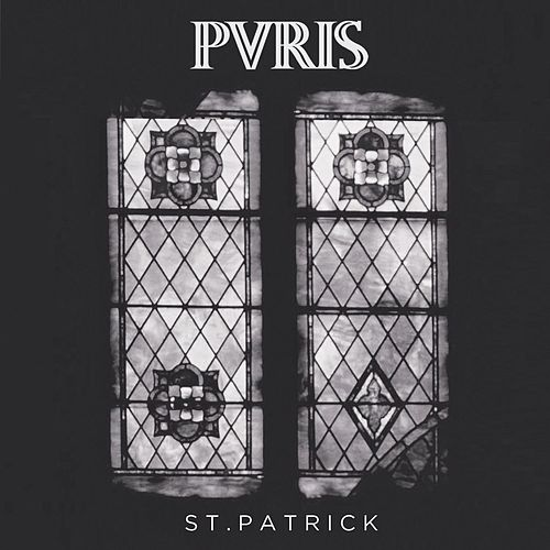 St. Patrick by PVRIS