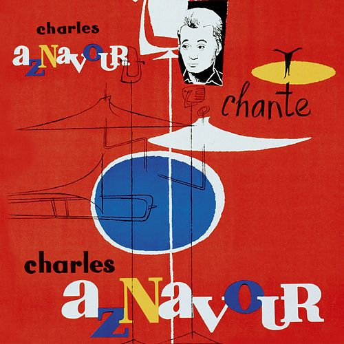 Sur ma vie by Charles Aznavour