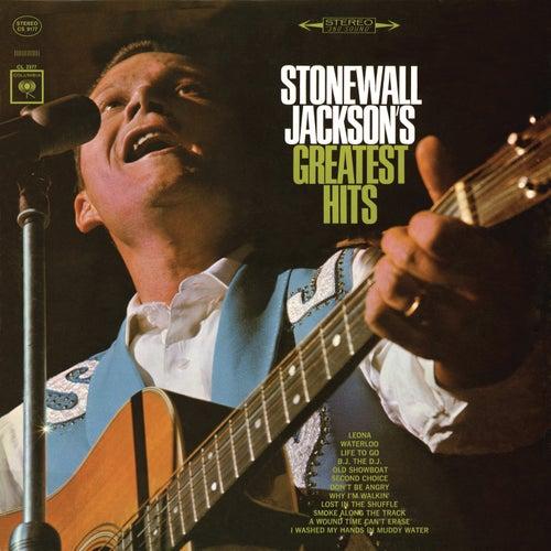 Best of Stonewall Jackson de Stonewall Jackson