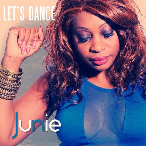 Let's Dance - Single by Junie Morrison