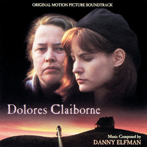 Dolores Claiborne (Original Motion Picture Soundtrack) de Danny Elfman
