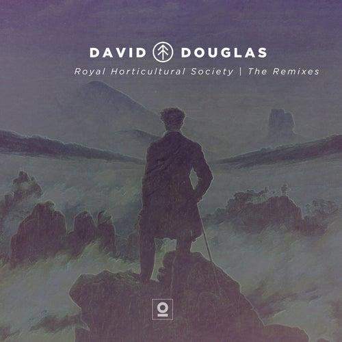 Royal Horticultural Society (The Remixes) by David Douglas