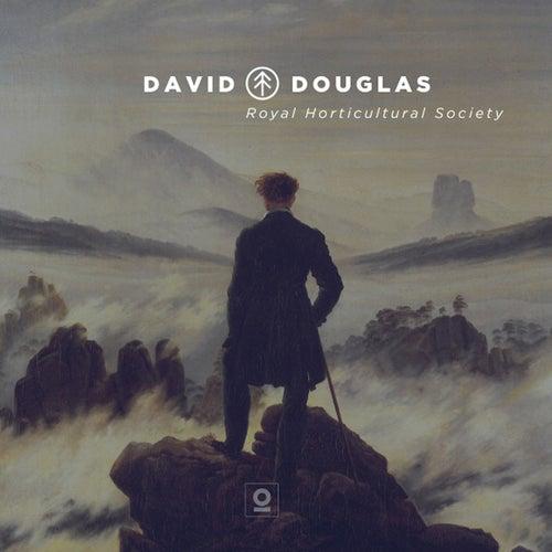 Royal Horticultural Society by David Douglas
