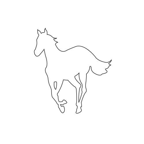 White Pony de Deftones