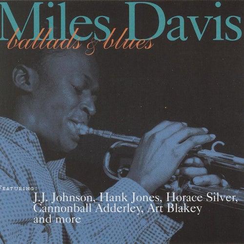 Ballads & Blues von Miles Davis