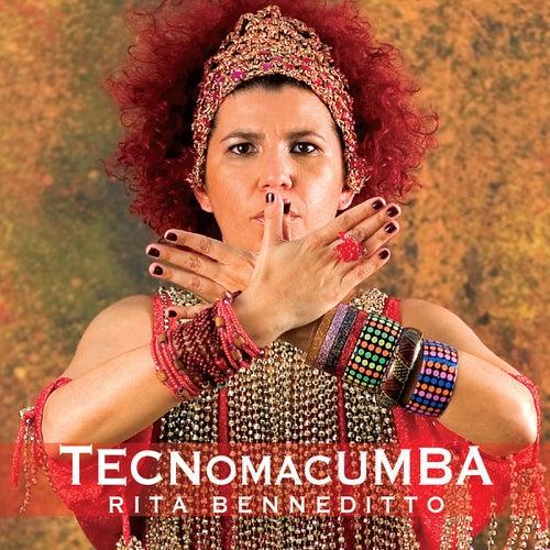 Tecnomacumba de Rita Benneditto