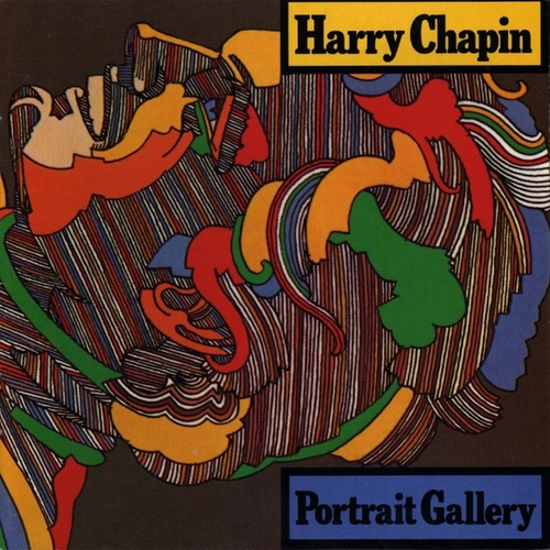Portrait Gallery van Harry Chapin