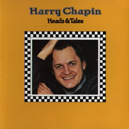 Heads & Tales van Harry Chapin