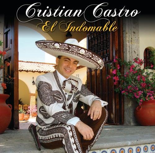 El Indomable de Cristian Castro