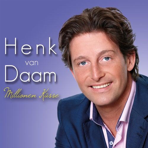 Millionen Küsse by Henk Van Daam
