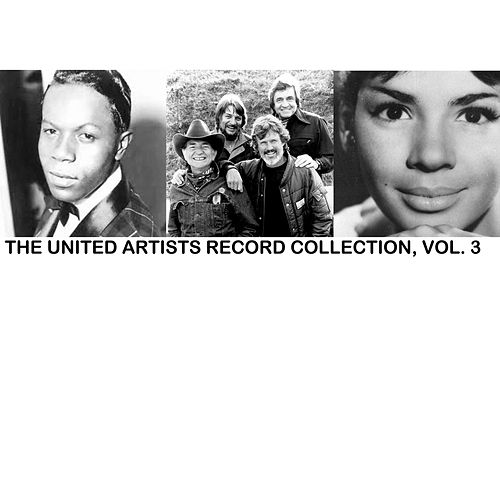 The United Artists Records Collection, Vol. 3 by Various Artists